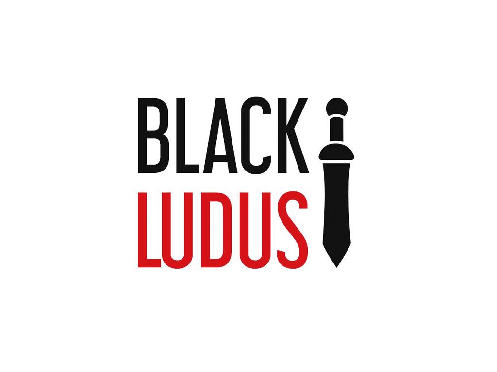 black ludus board games design and development logo prototipi prototypes giochi da tavolo roma funny sviluppo meccaniche progettazione grafica design